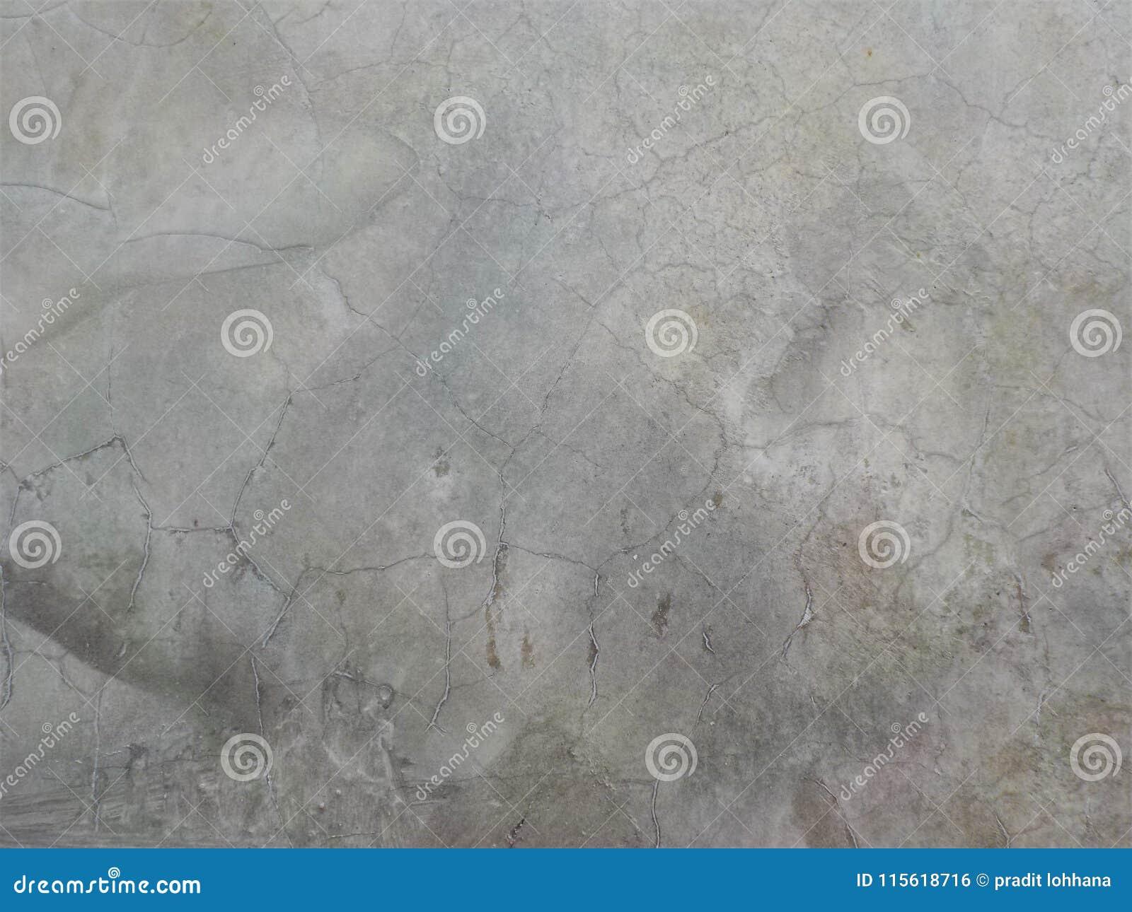 Cementowej starej tekstury biały kolor