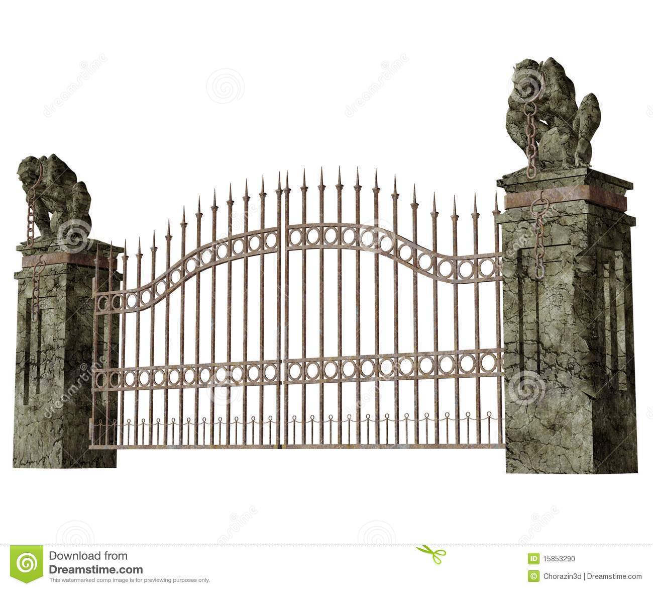 gate images the - photo #10