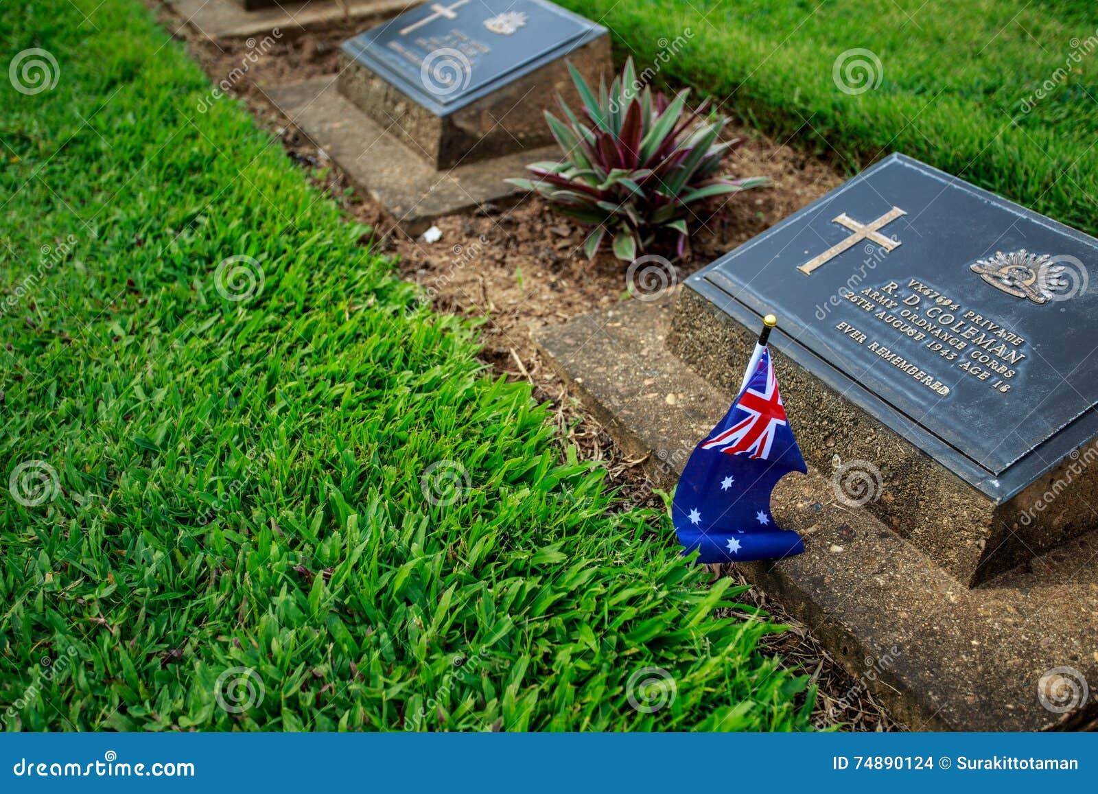 Cemitério britânico