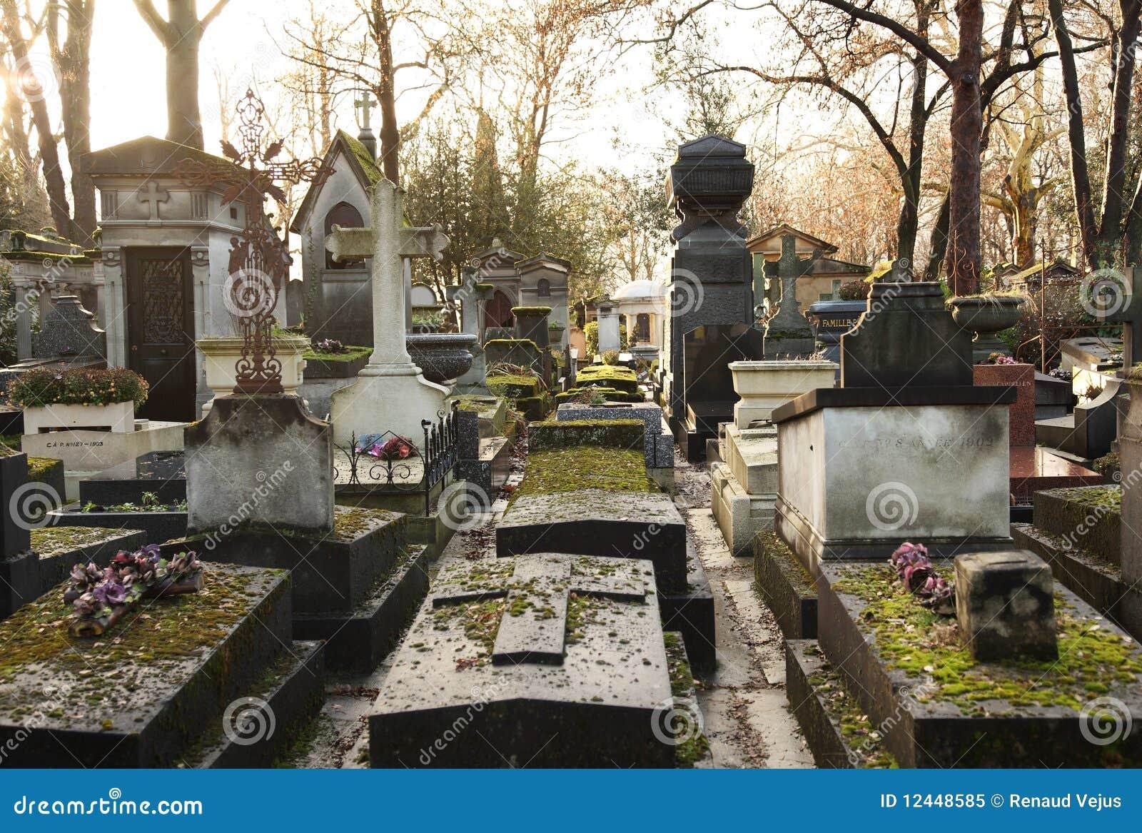 Cemitério de Pere-lachaise