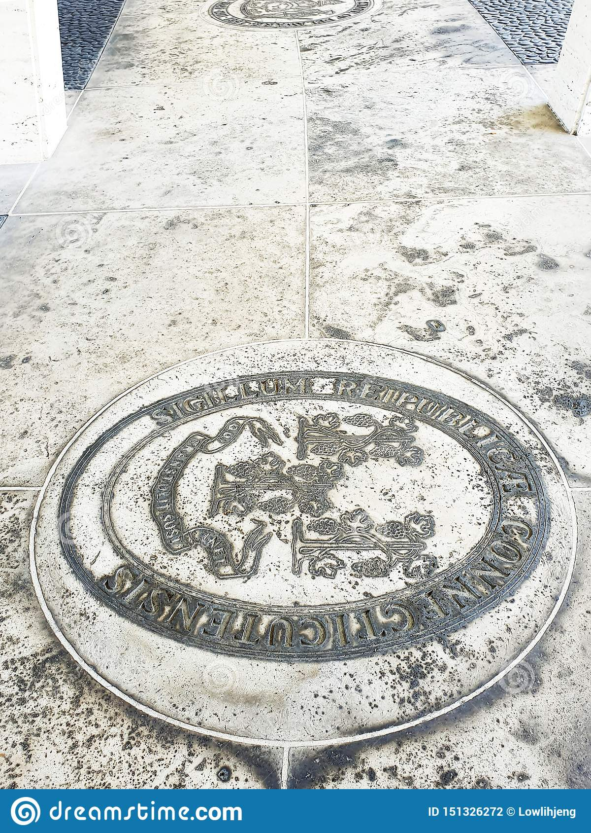 Cemit?rio e memorial americanos de Manila