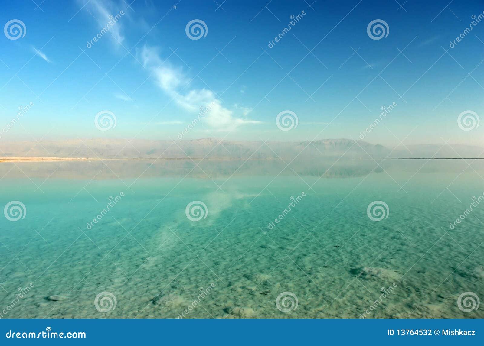 Cenário do mar inoperante