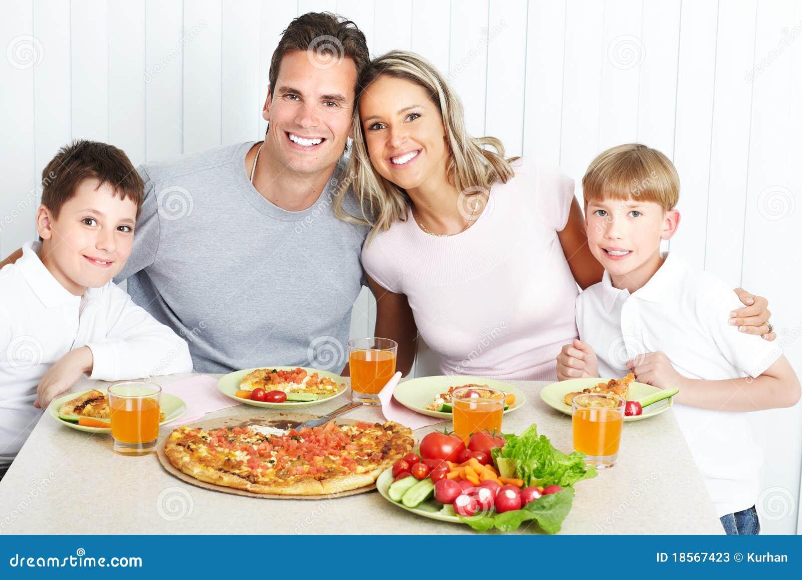 papa mama pizza