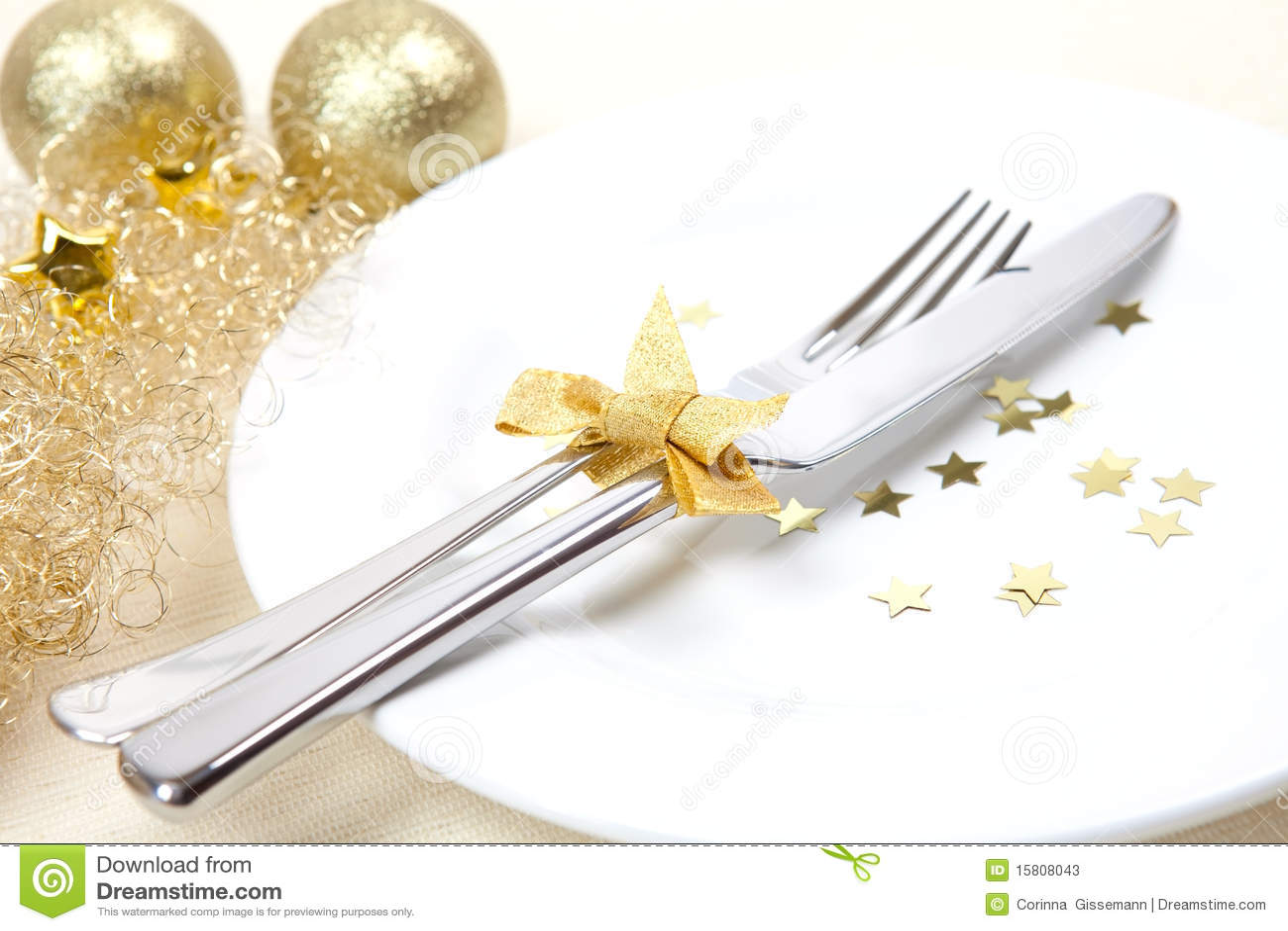 Cena de la Navidad