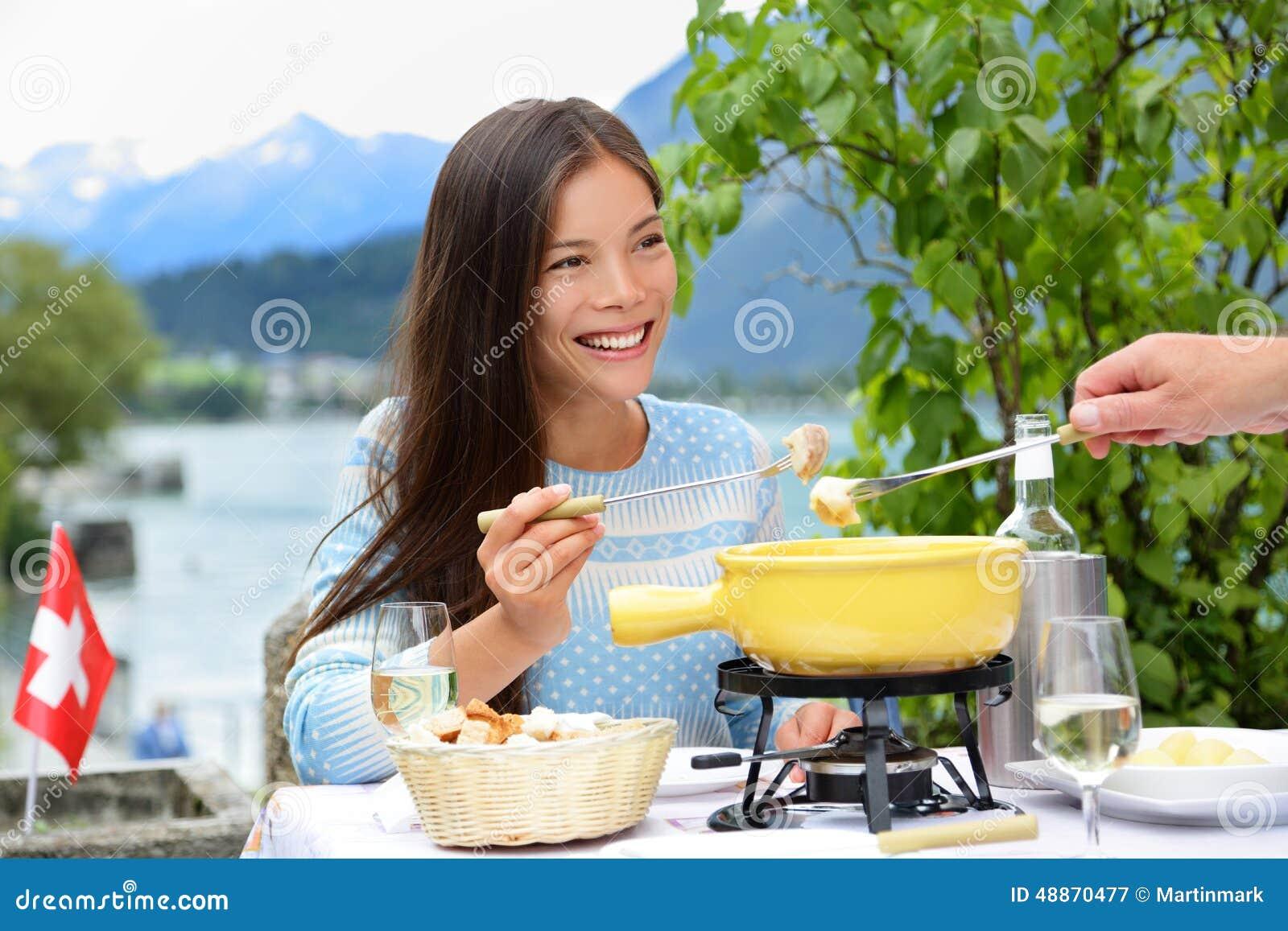 perdita di peso e formaggio svizzero