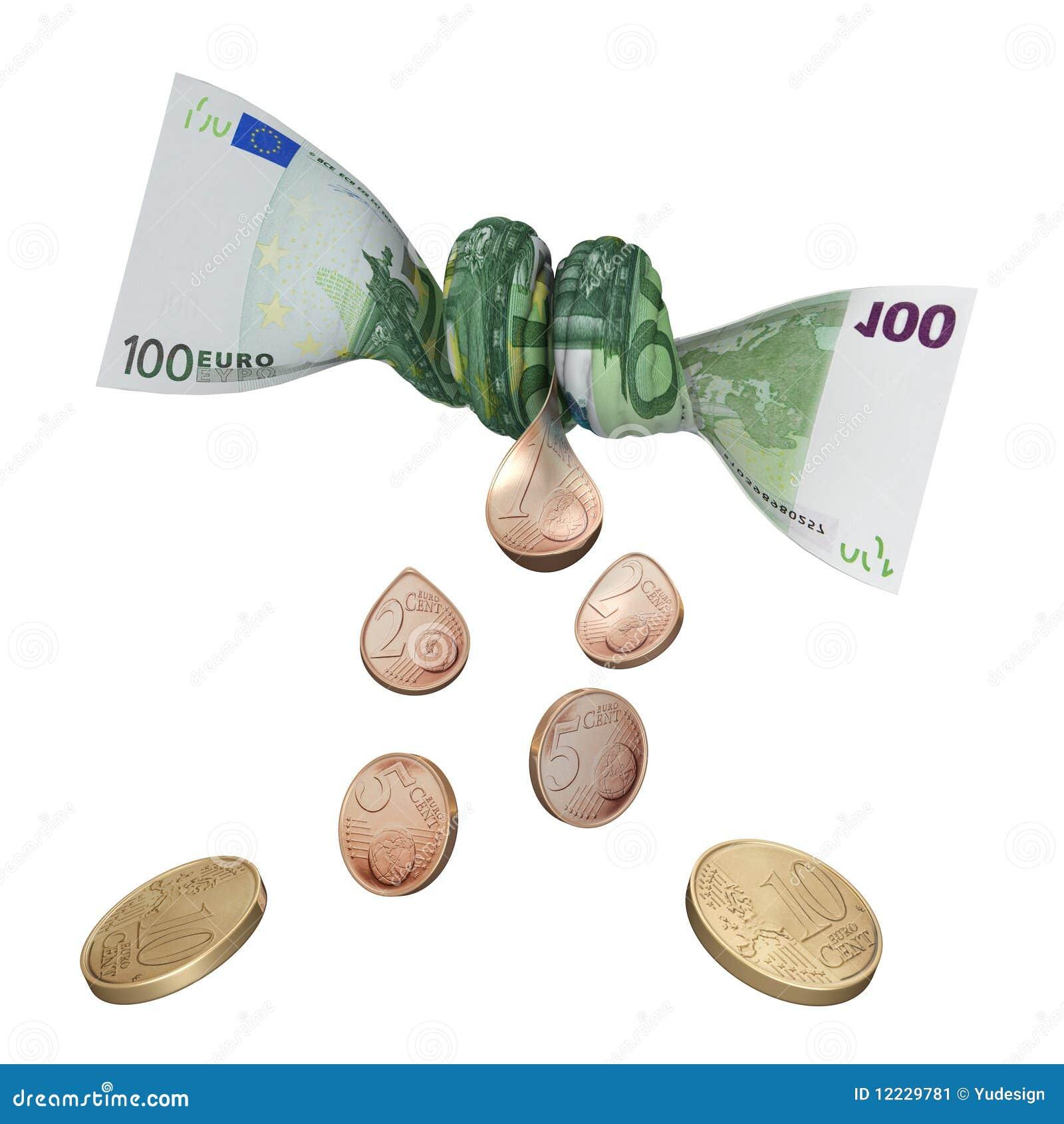 Centavo euro pasado