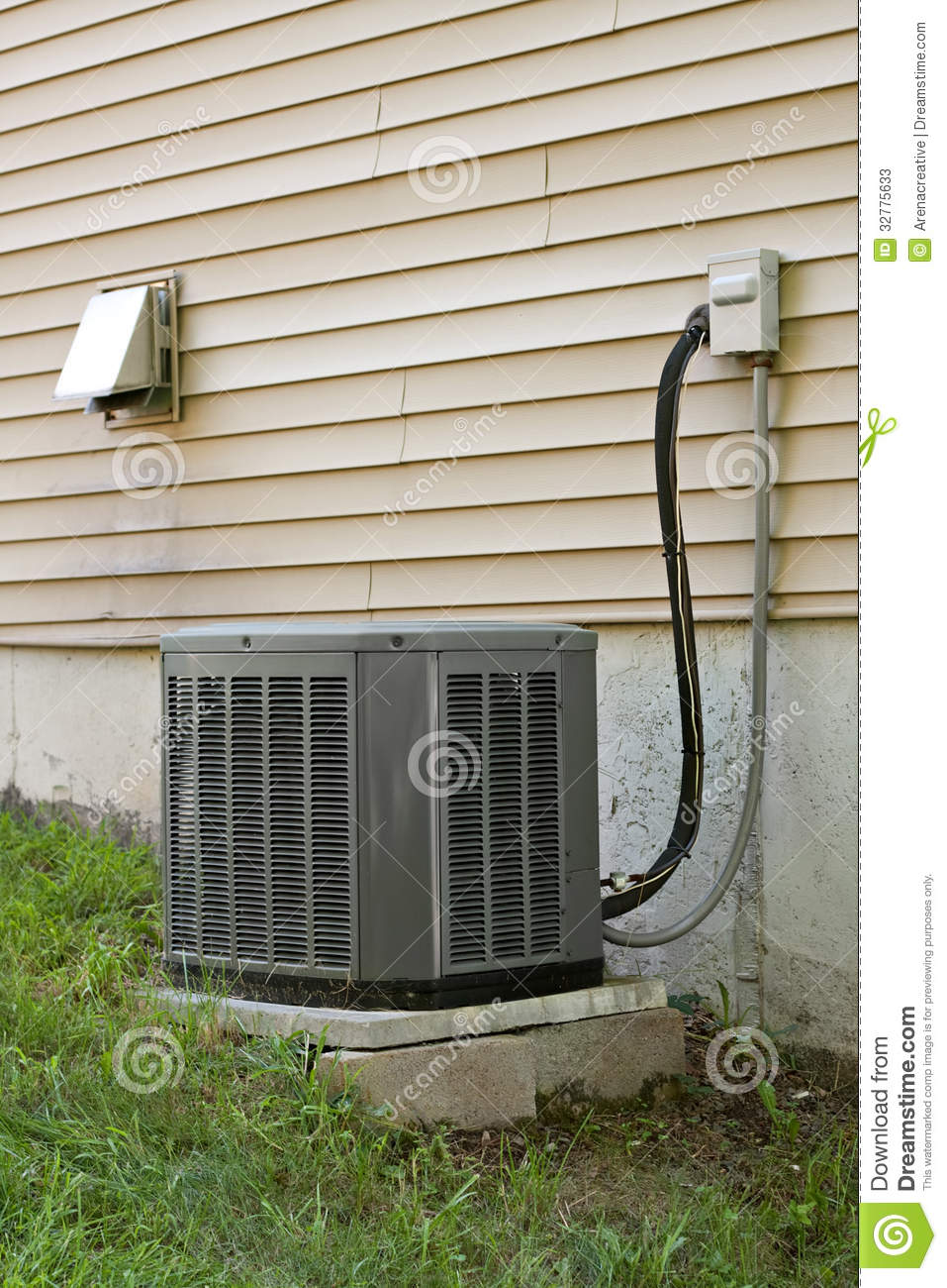 Cooling Units For Homes : Air conditioning units residential