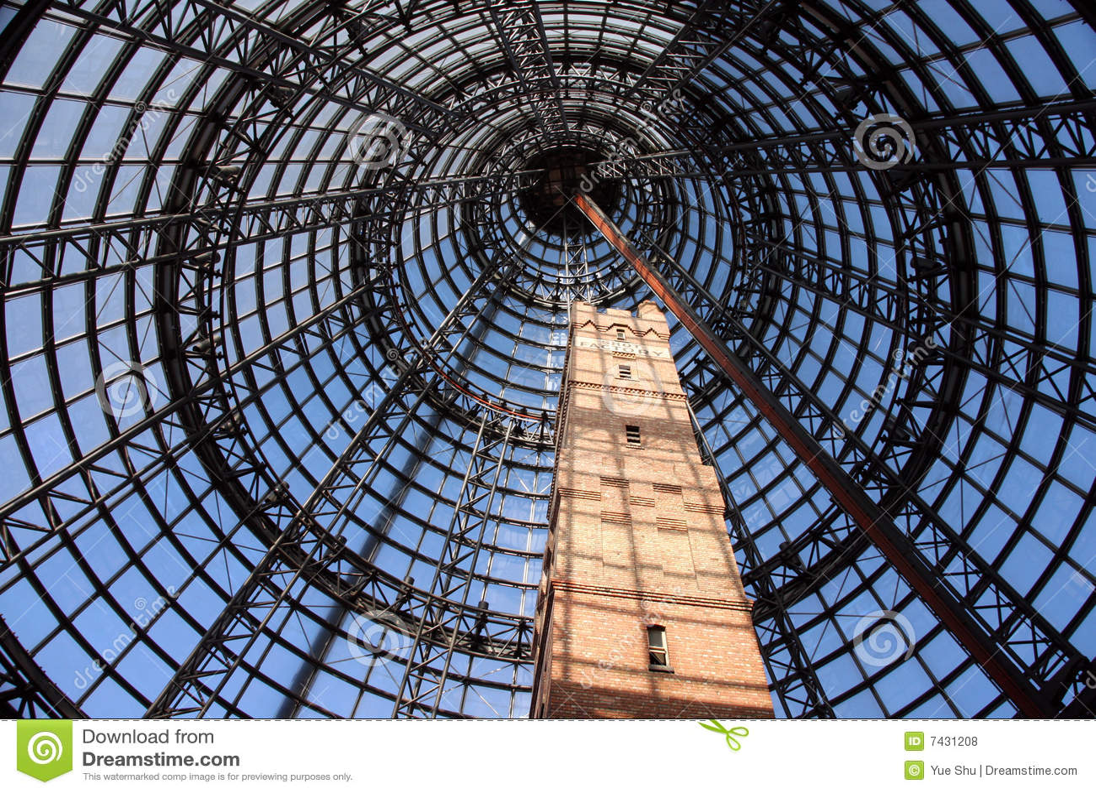 Central de Melbourne