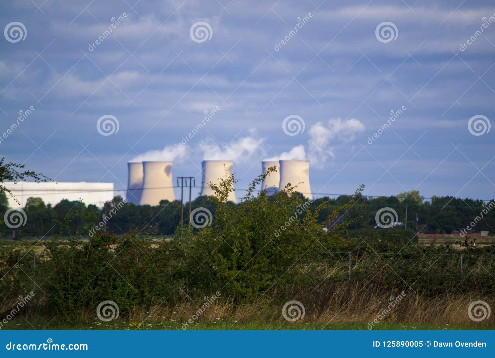 Central eléctrica de Drax