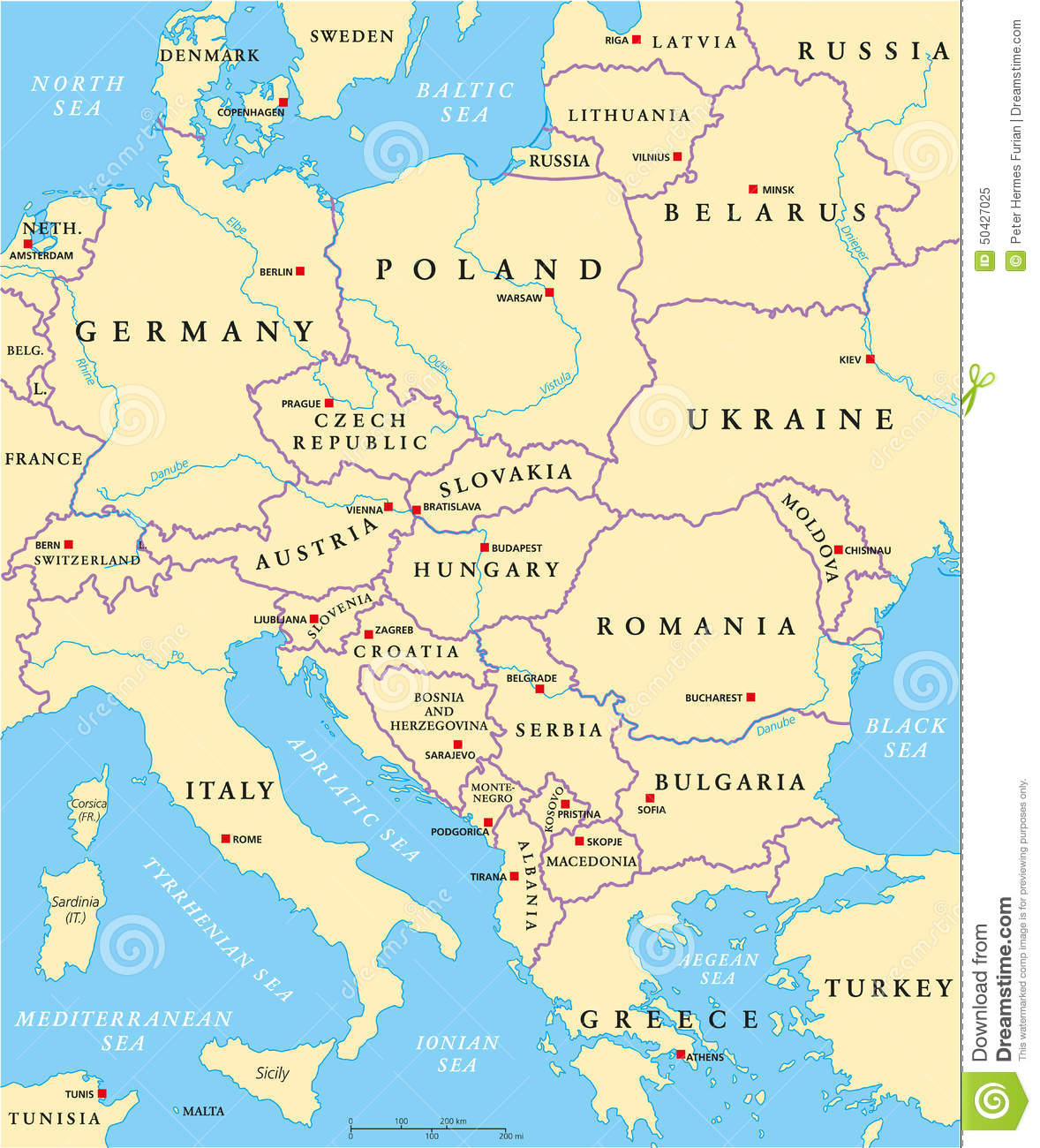 Picture of: Map Europe Rivers Stock Illustrations 4 766 Map Europe Rivers Stock Illustrations Vectors Clipart Dreamstime