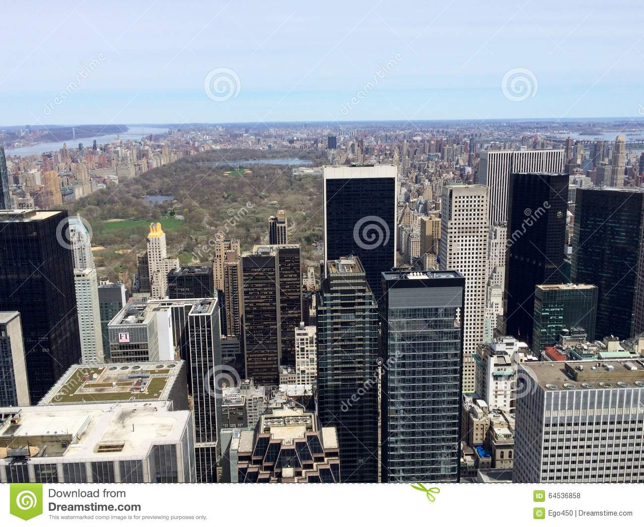 Central park nyc editorial stock photo image 64536858 for Iconic places in new york
