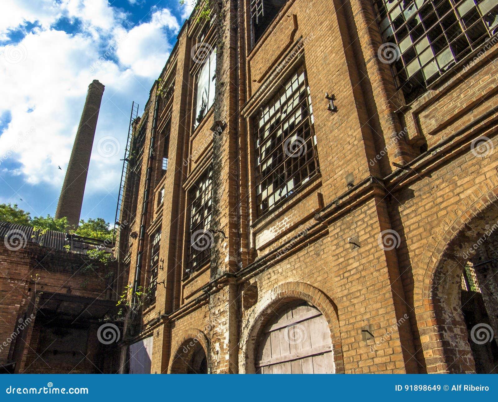 Central Sugar Mill de Piracicaba
