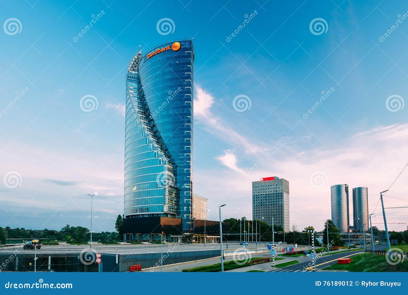 Swedbank Litauen