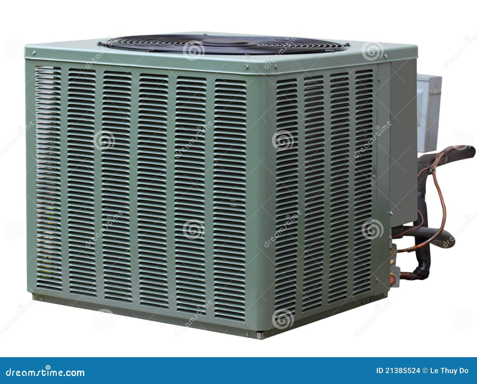Centrale Airconditioner
