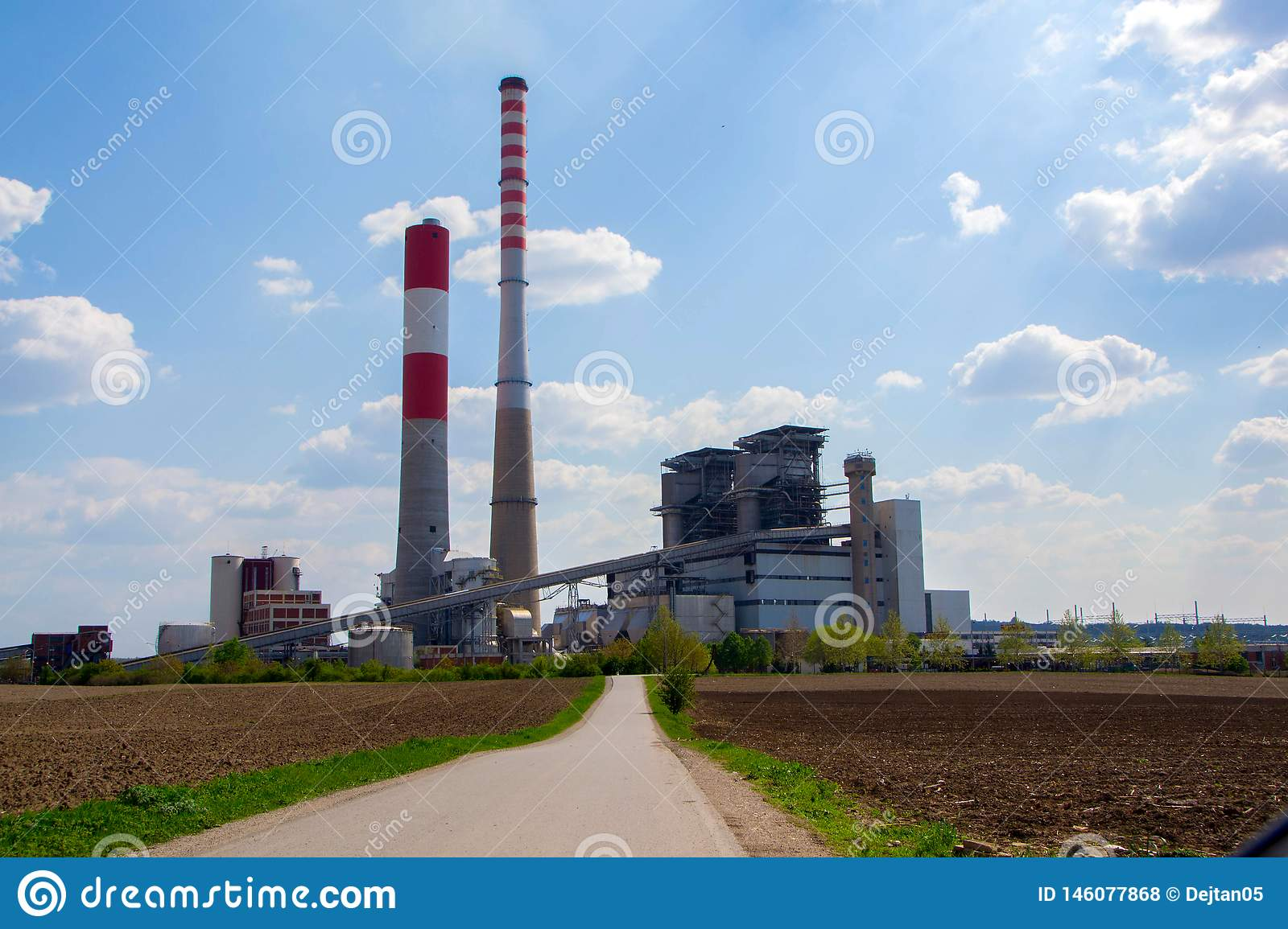 Centrale thermo