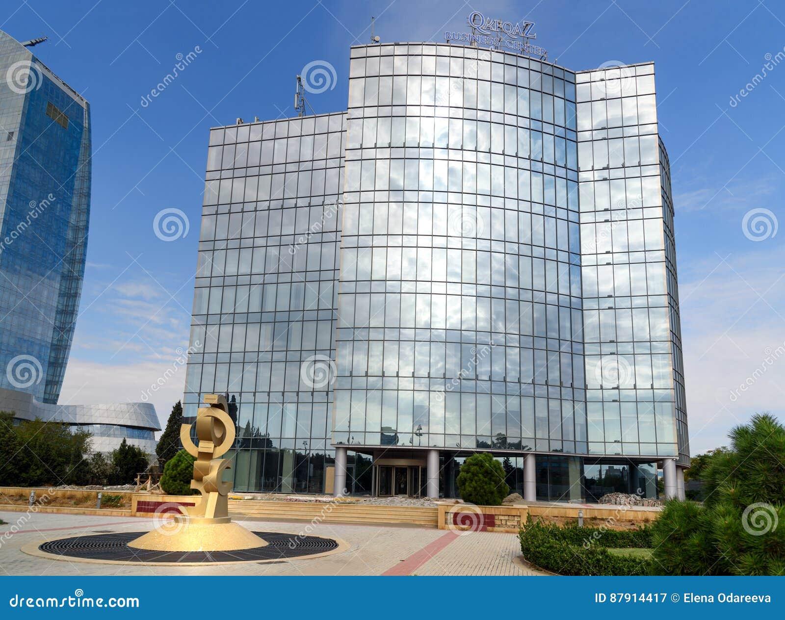 A à z centre d'affaires