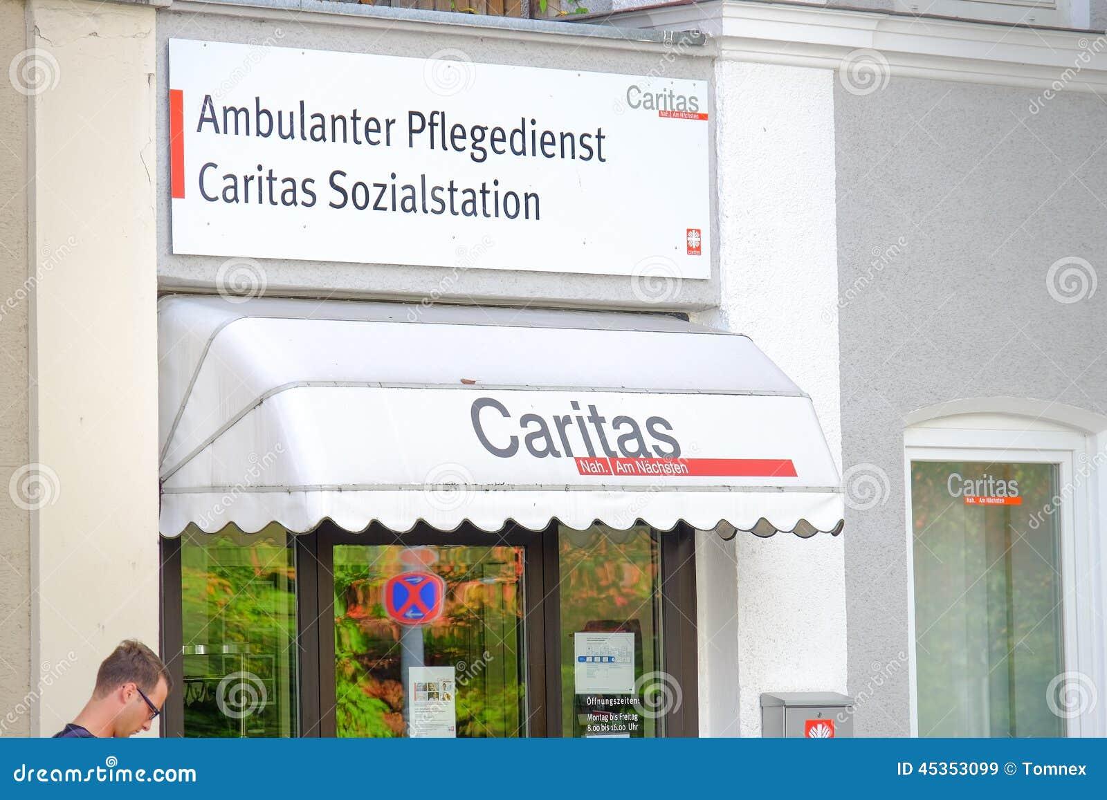 Centre d assistance sociale de Caritas