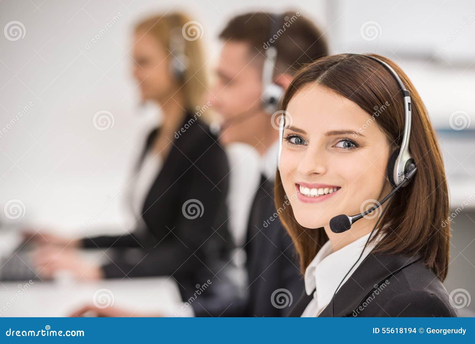 Centre d attention téléphonique