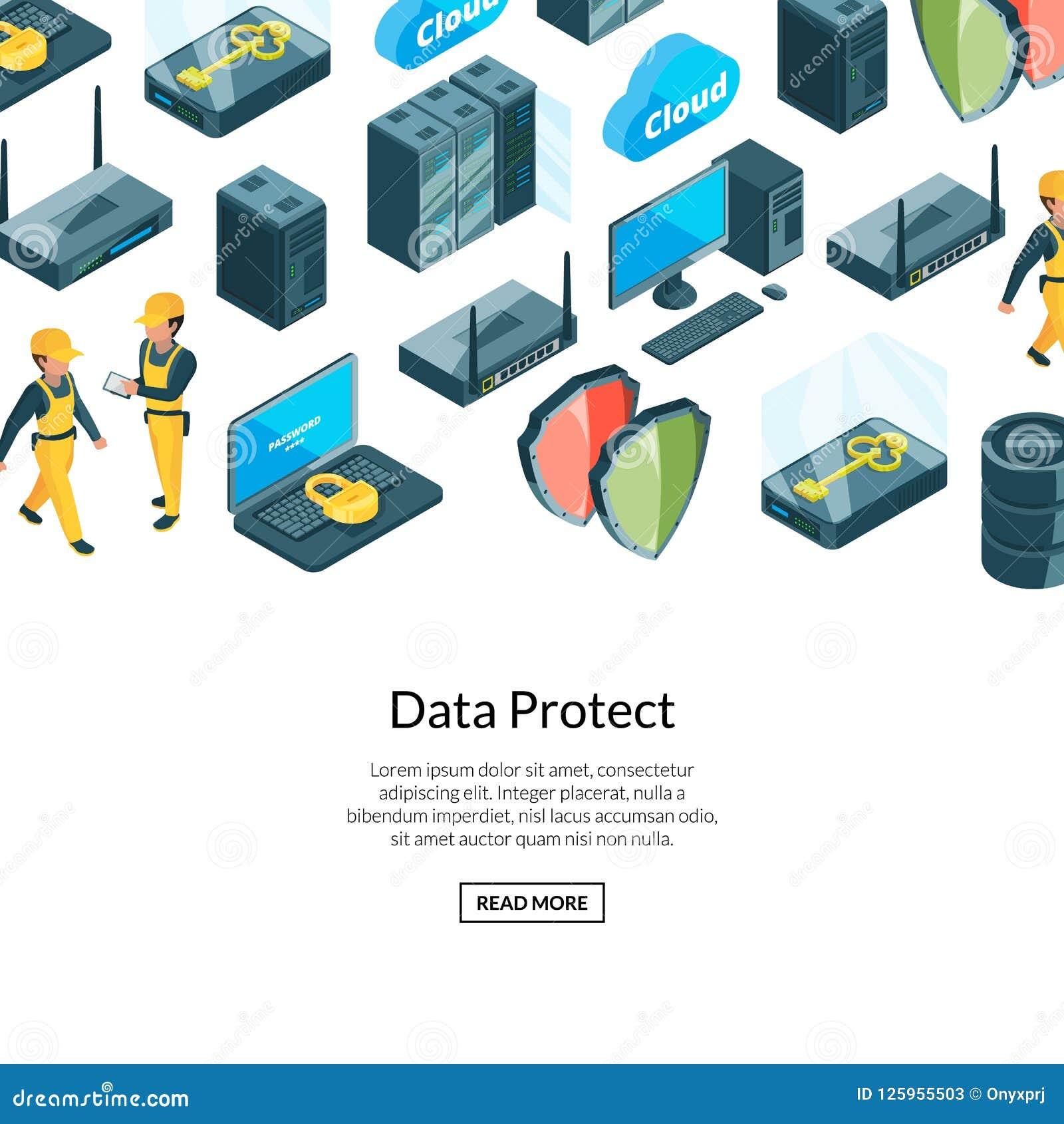 Centre de données du système de vecteur