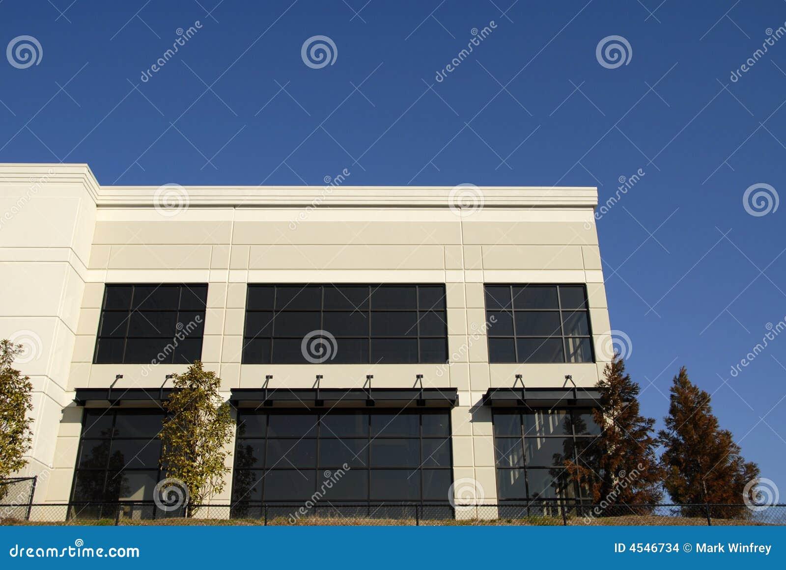 Centre serveur de distribution moderne