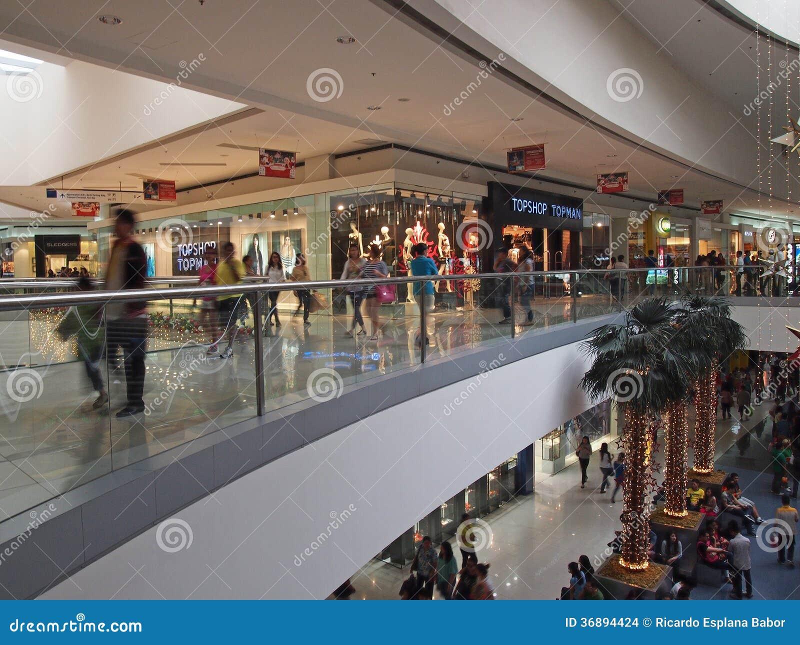 Download Centro Commerciale Interno Dell'Asia Immagine Stock Editoriale - Immagine di commercio, molti: 36894424