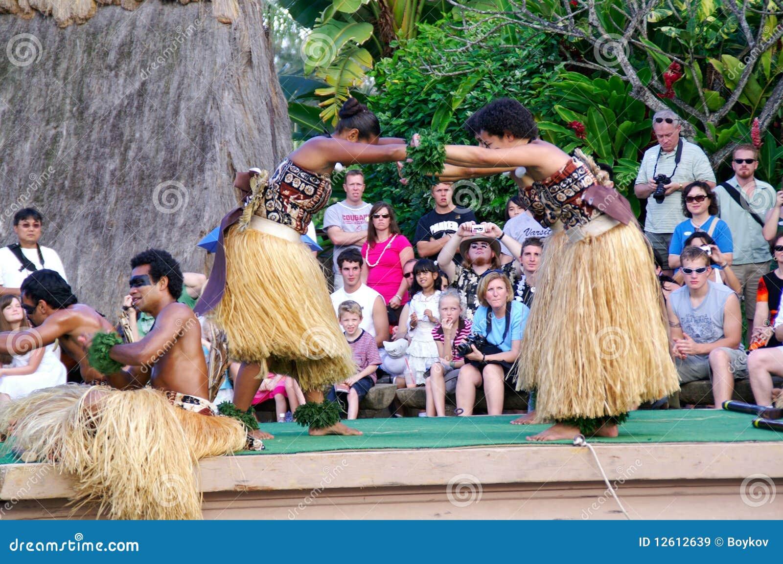 Centro culturale polinesiano