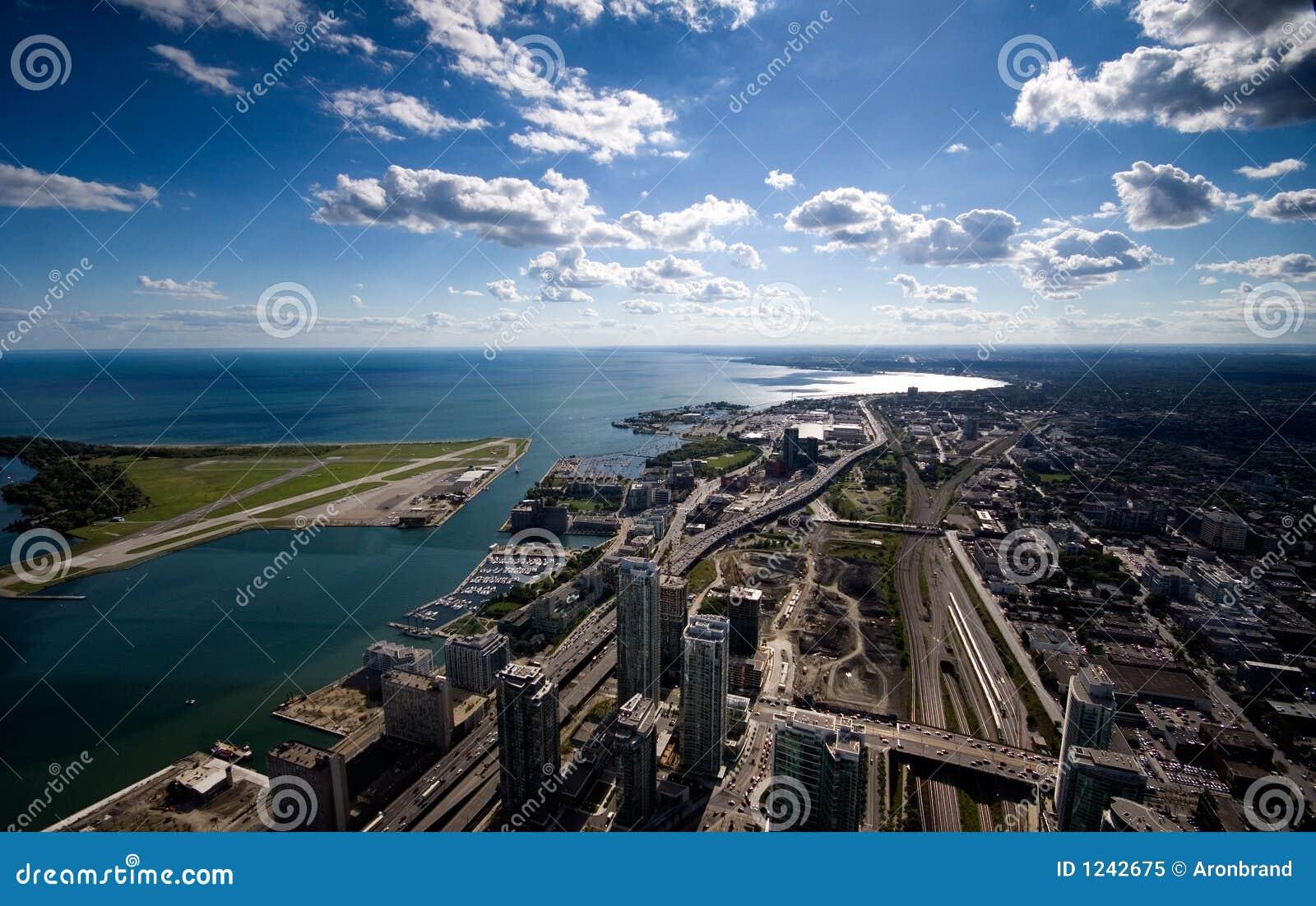 Centro de cidade de Toronto