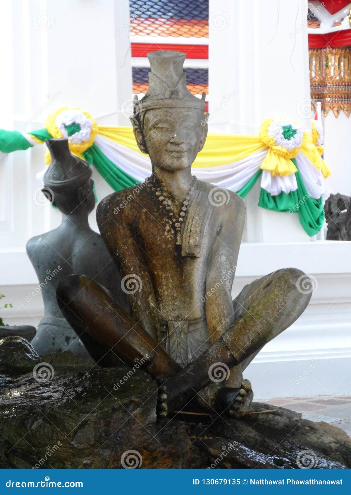 Centro de serviço de Wat Pho Thai Massage School