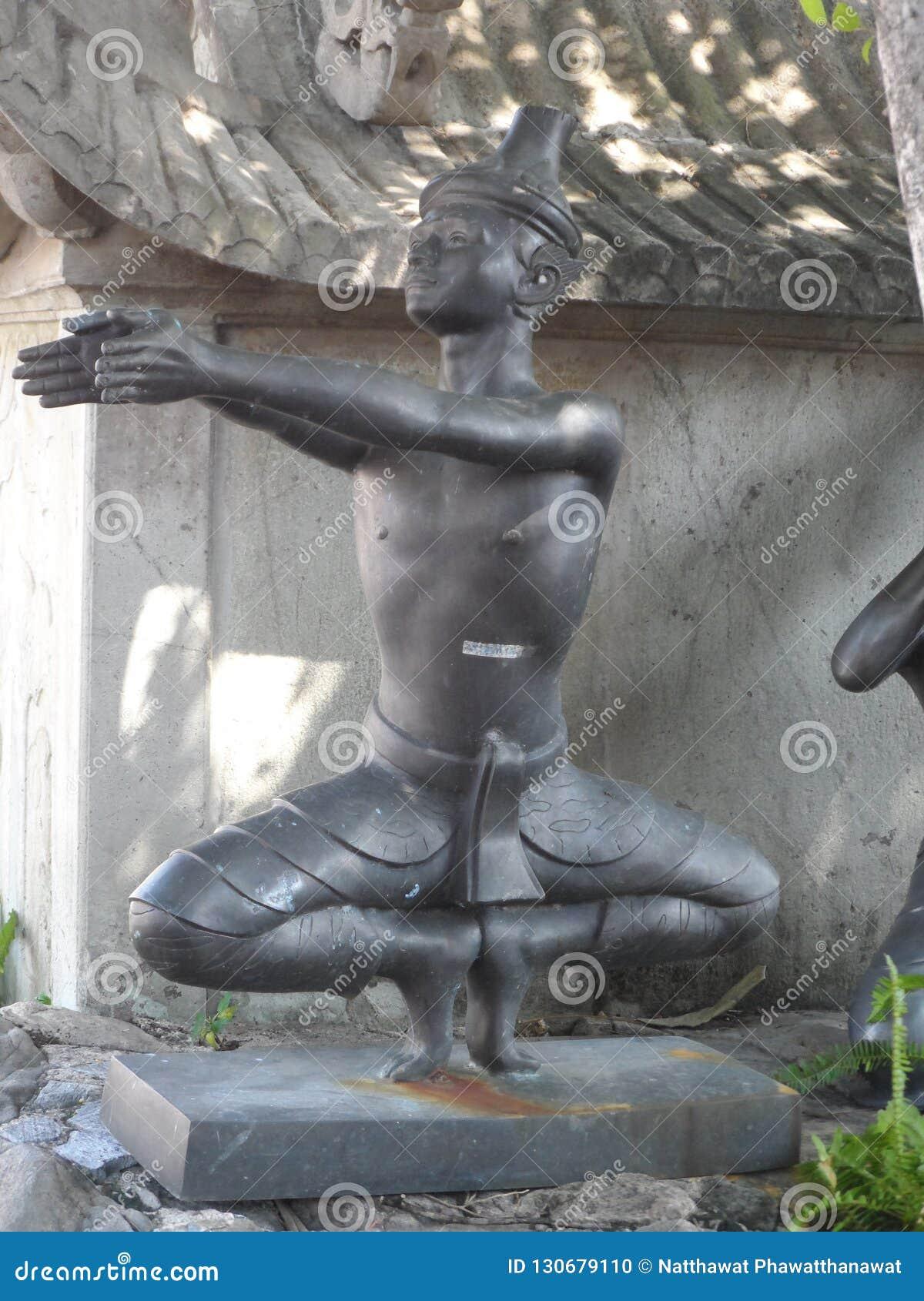 Centro de servicio de Wat Pho Thai Massage School