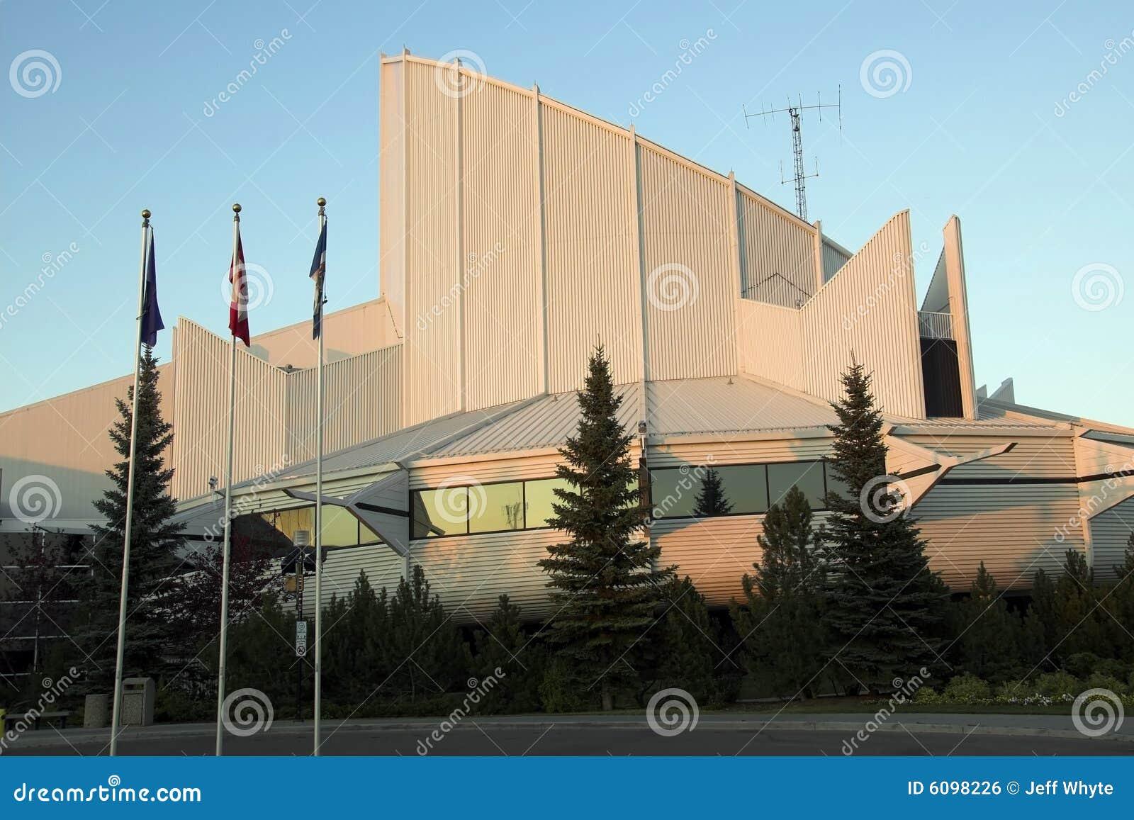 Centro di scienza di Edmonton