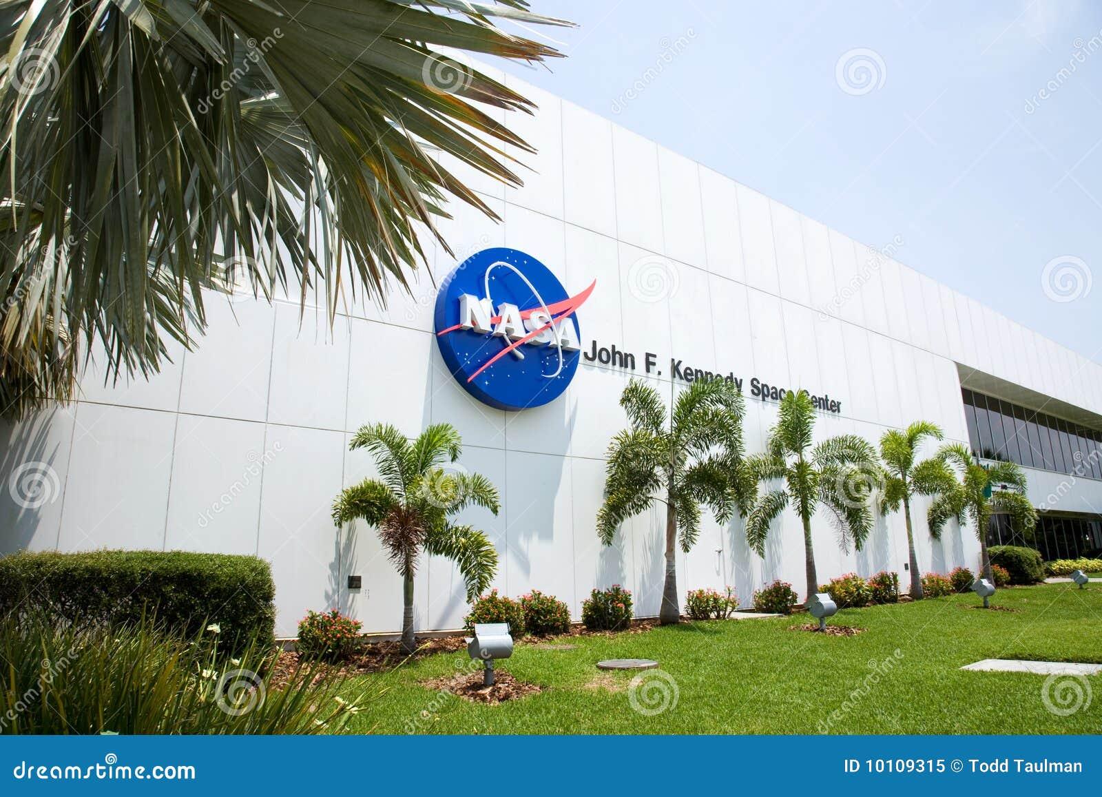 Centro Espacial Kennedy em Flordia