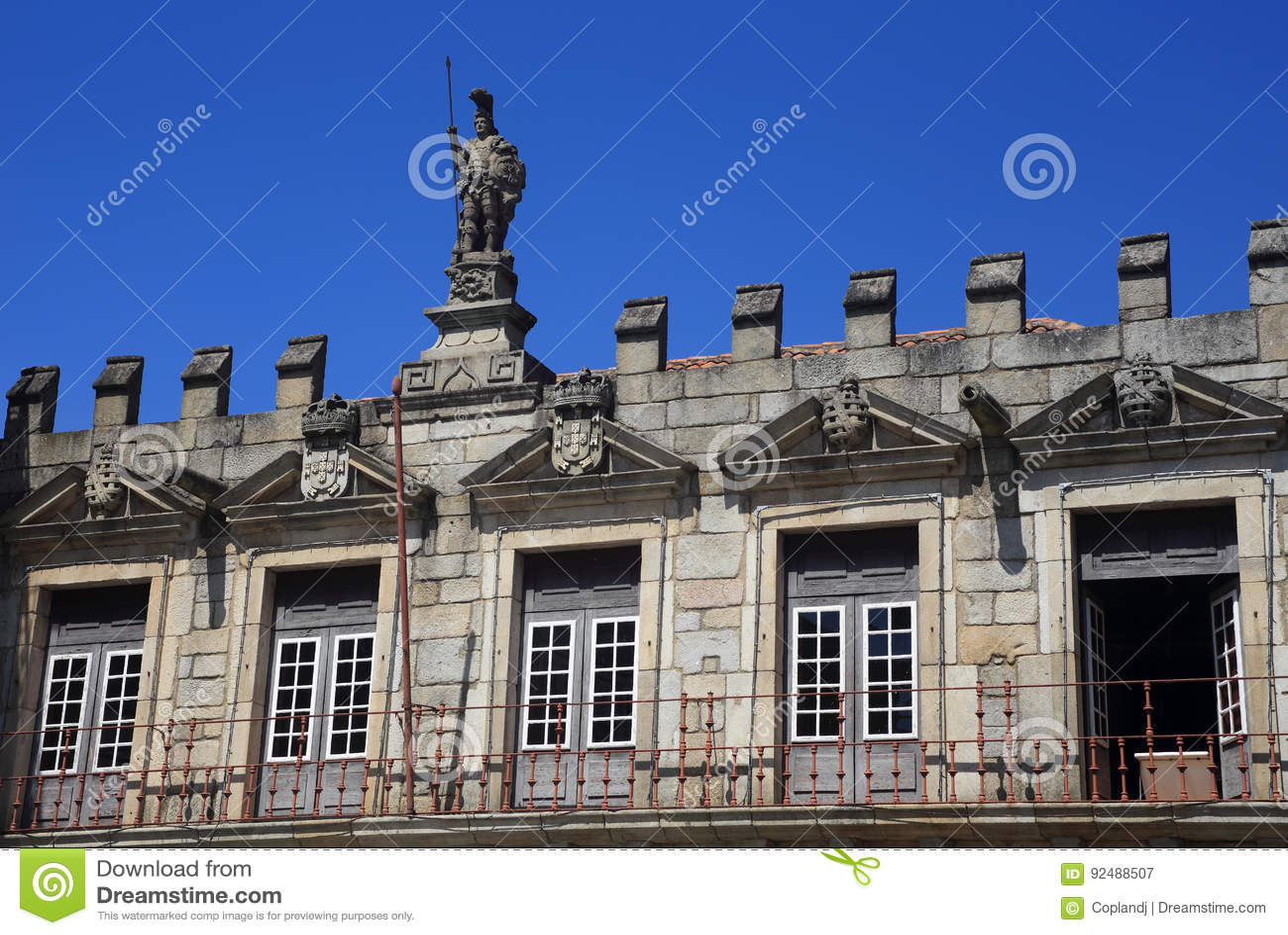 Centro Histórico Região De Guimaraes 41214c4945d9e