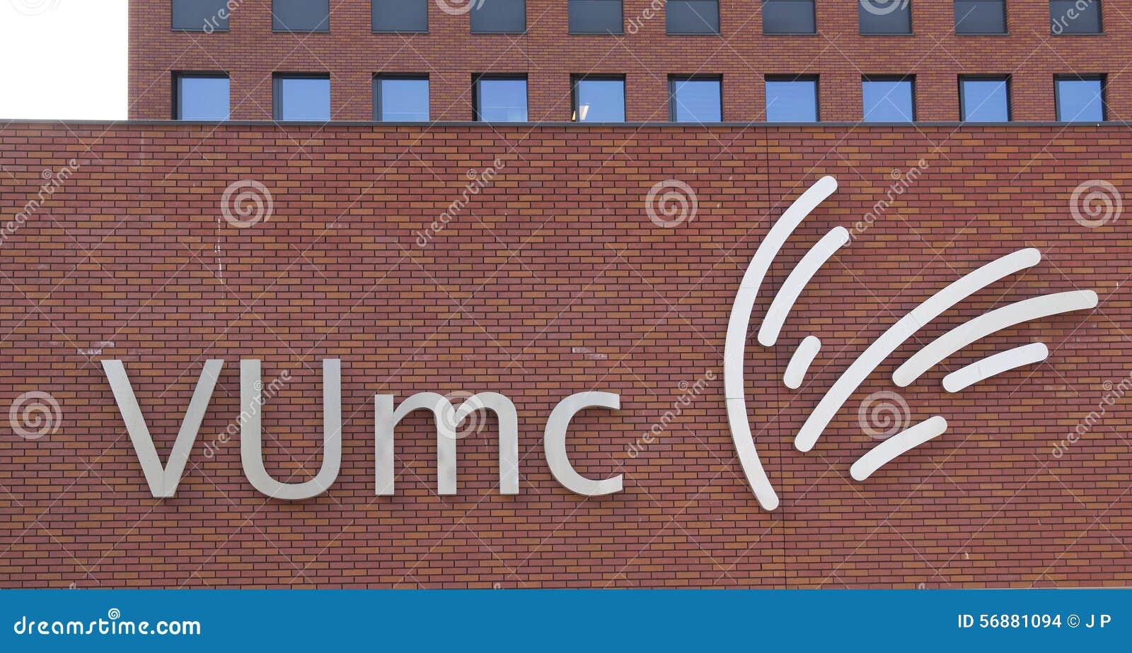 Centro medico del VU