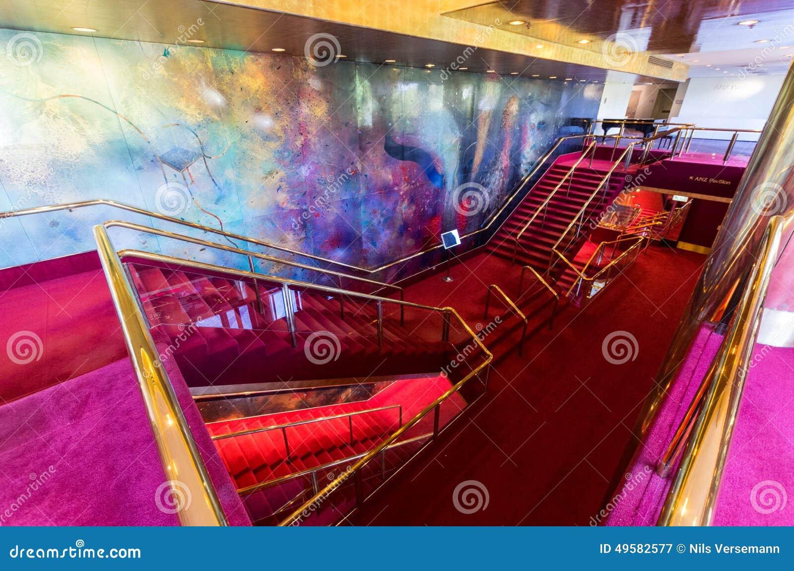 Centro Melbourne di arti