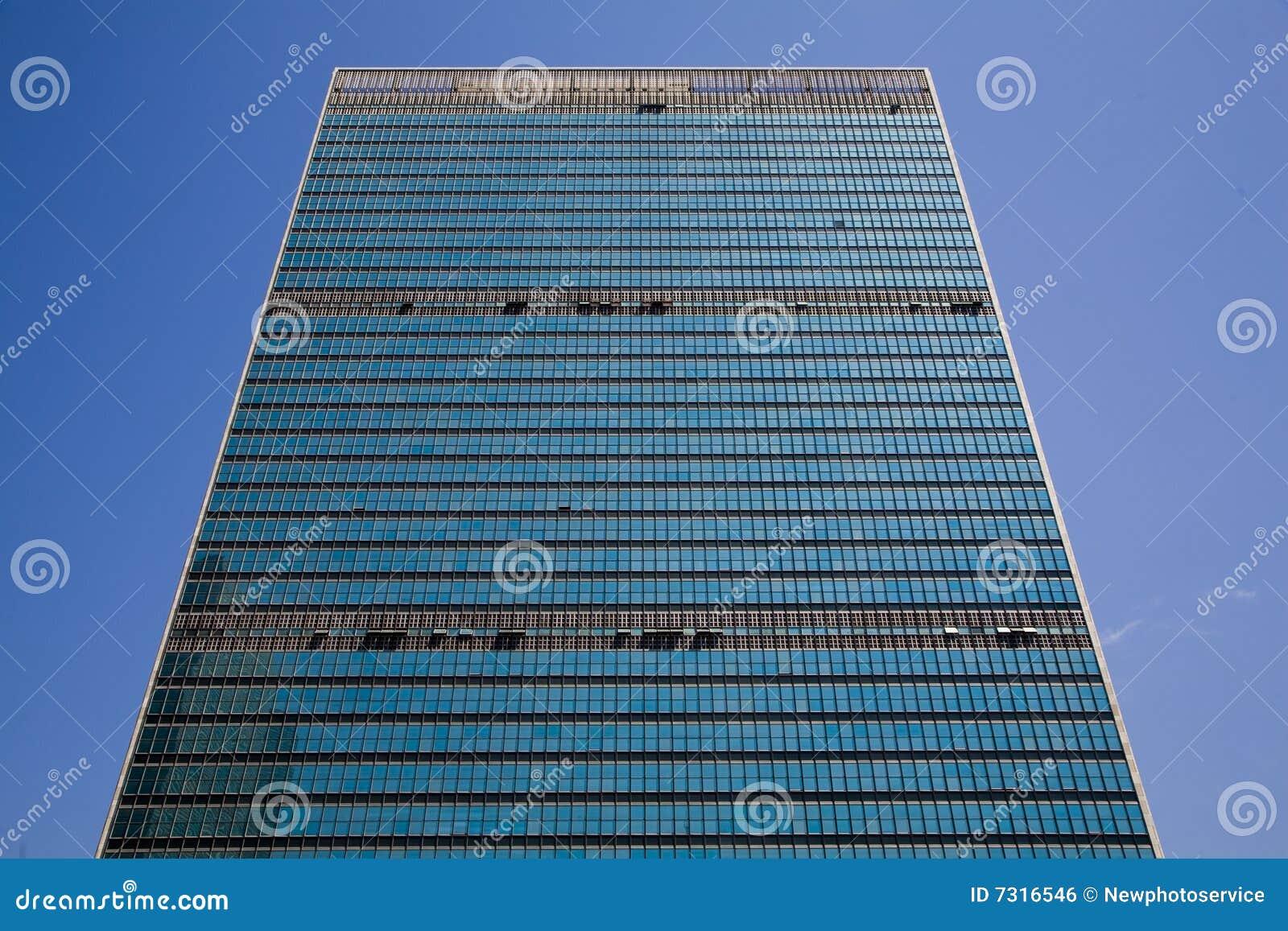 Centro operazioni di Nazioni Unite