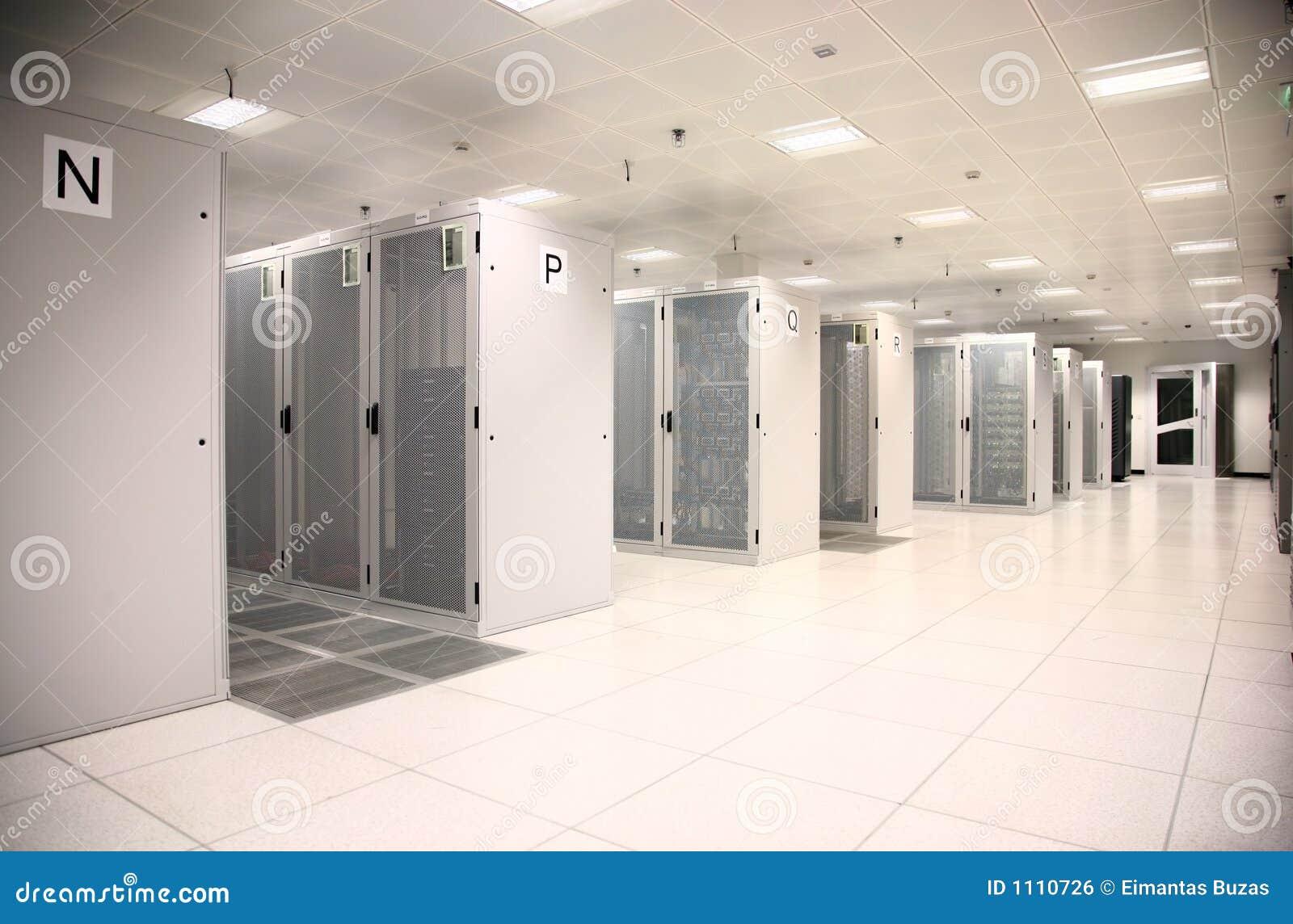 Centrum danych
