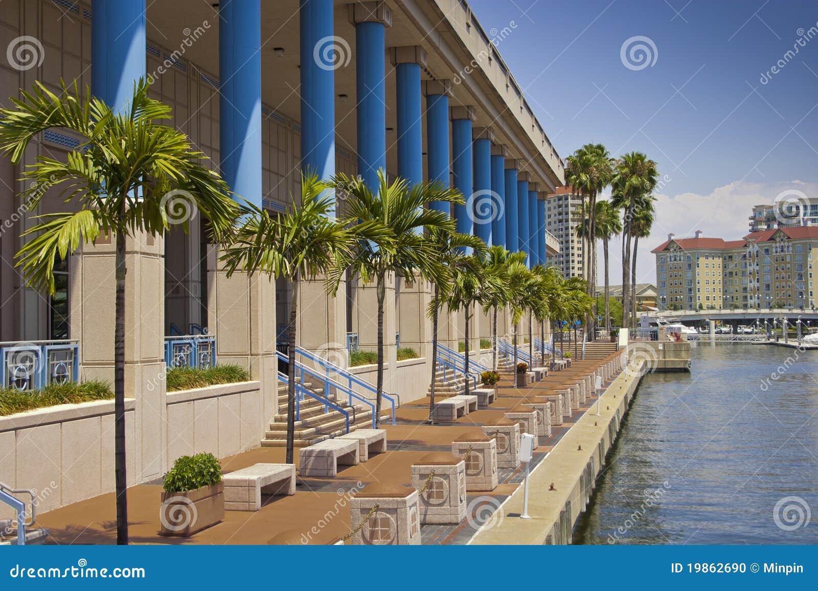 Centrum konwencja Tampa
