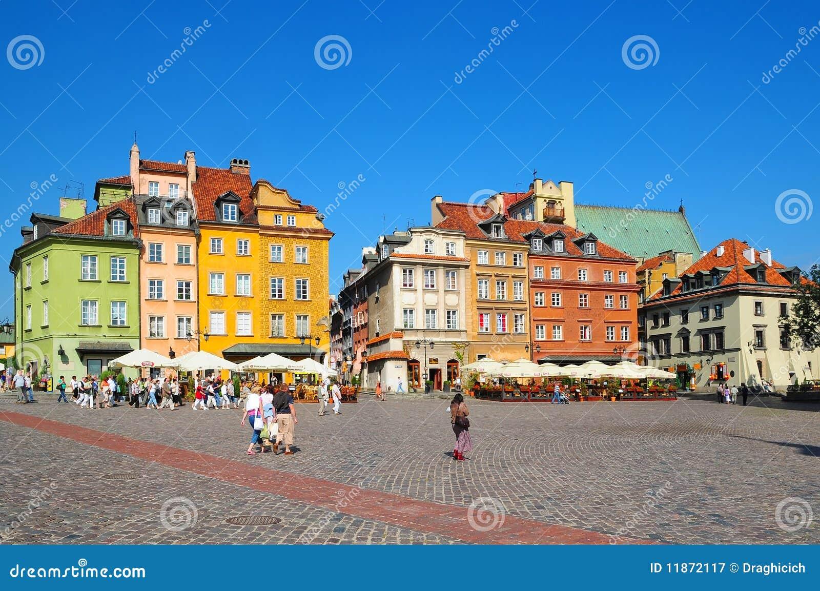 Centrum Poland Warsaw