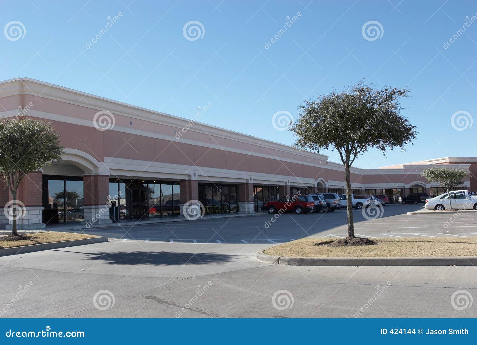Centrum zakupy