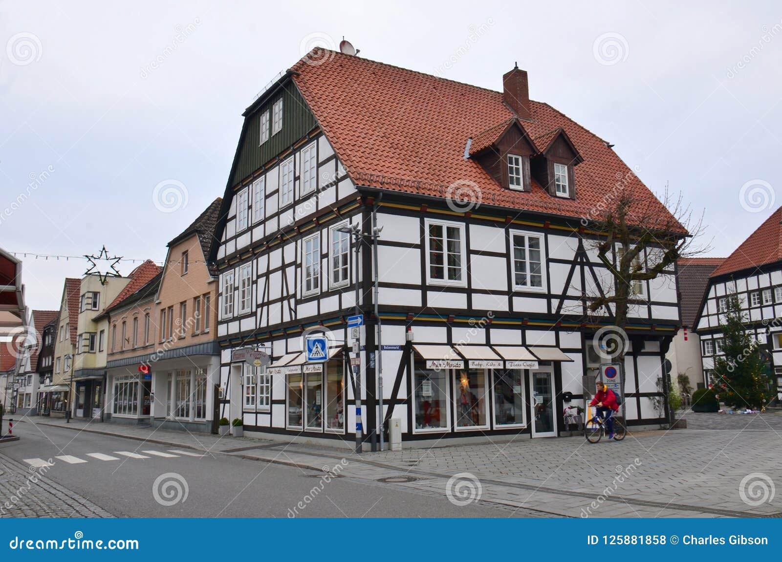 unique historic german architecture editorial stock photo image of