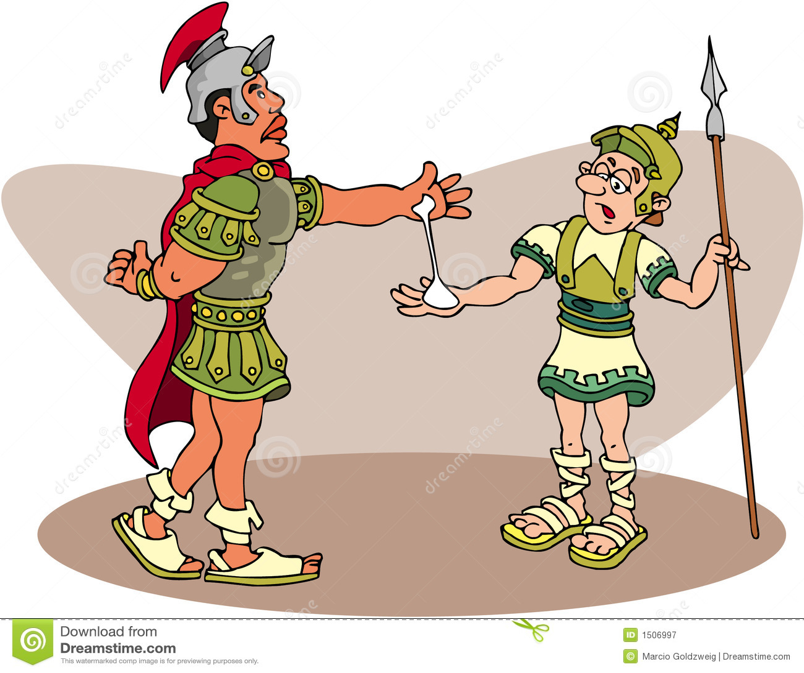 Centurionie romana