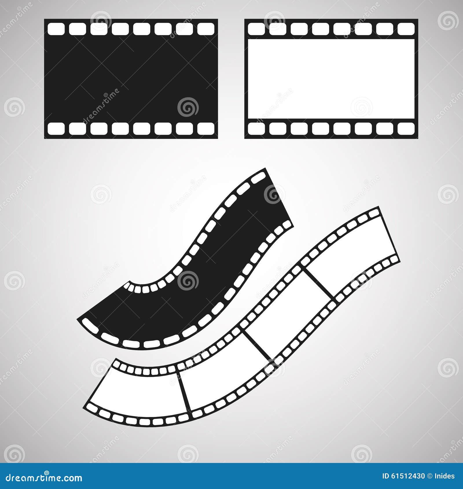 Celuloide Ilustraciones Stock, Vectores, Y Clipart – (1,035 ...
