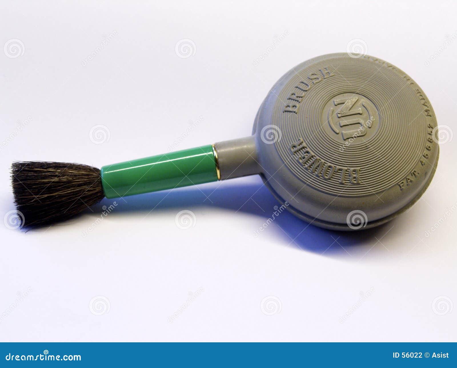 Cepillo del polvo