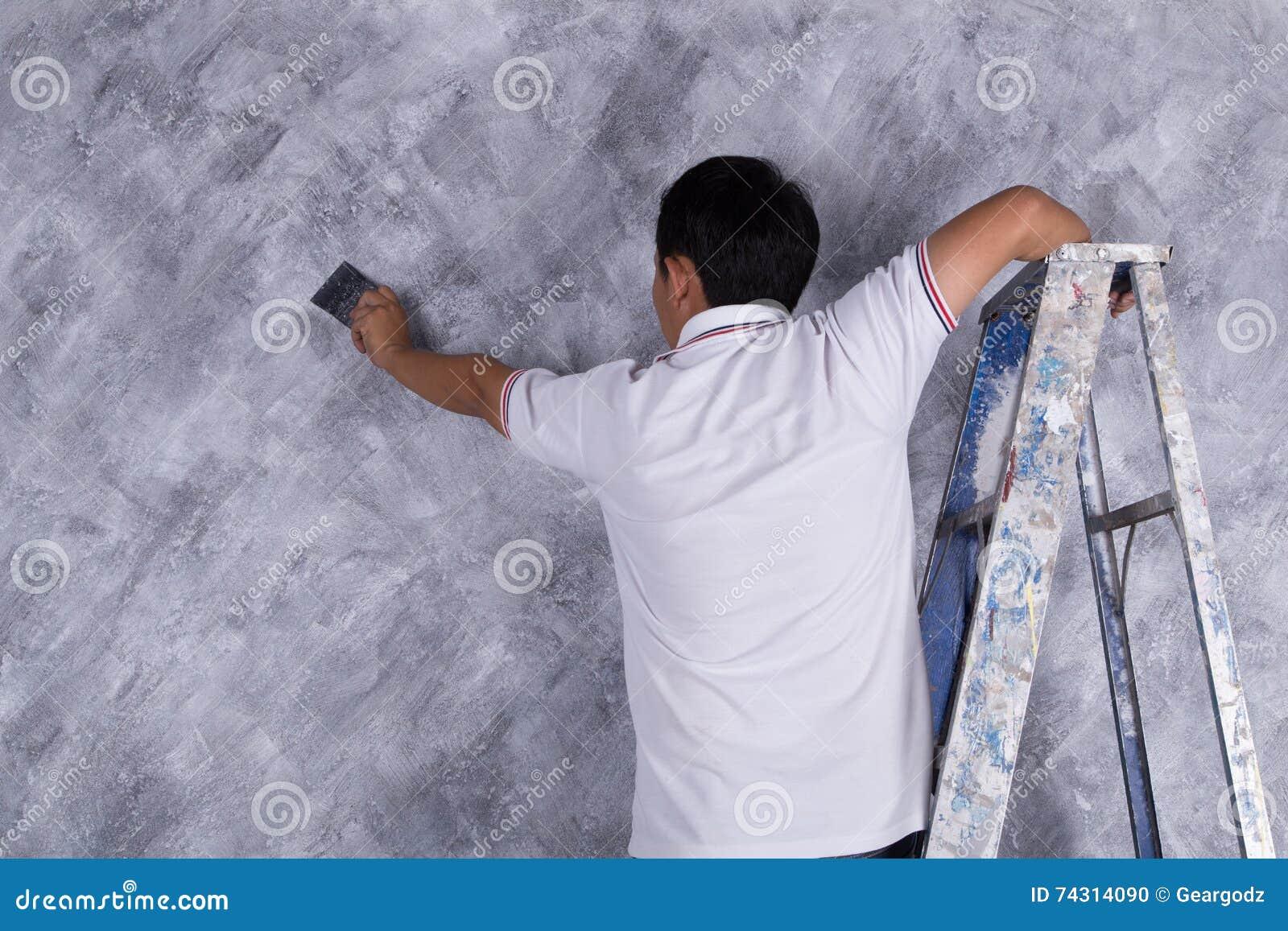 Estilos de pintura para paredes dormitorios de estilo - Estilos de pintura para paredes ...