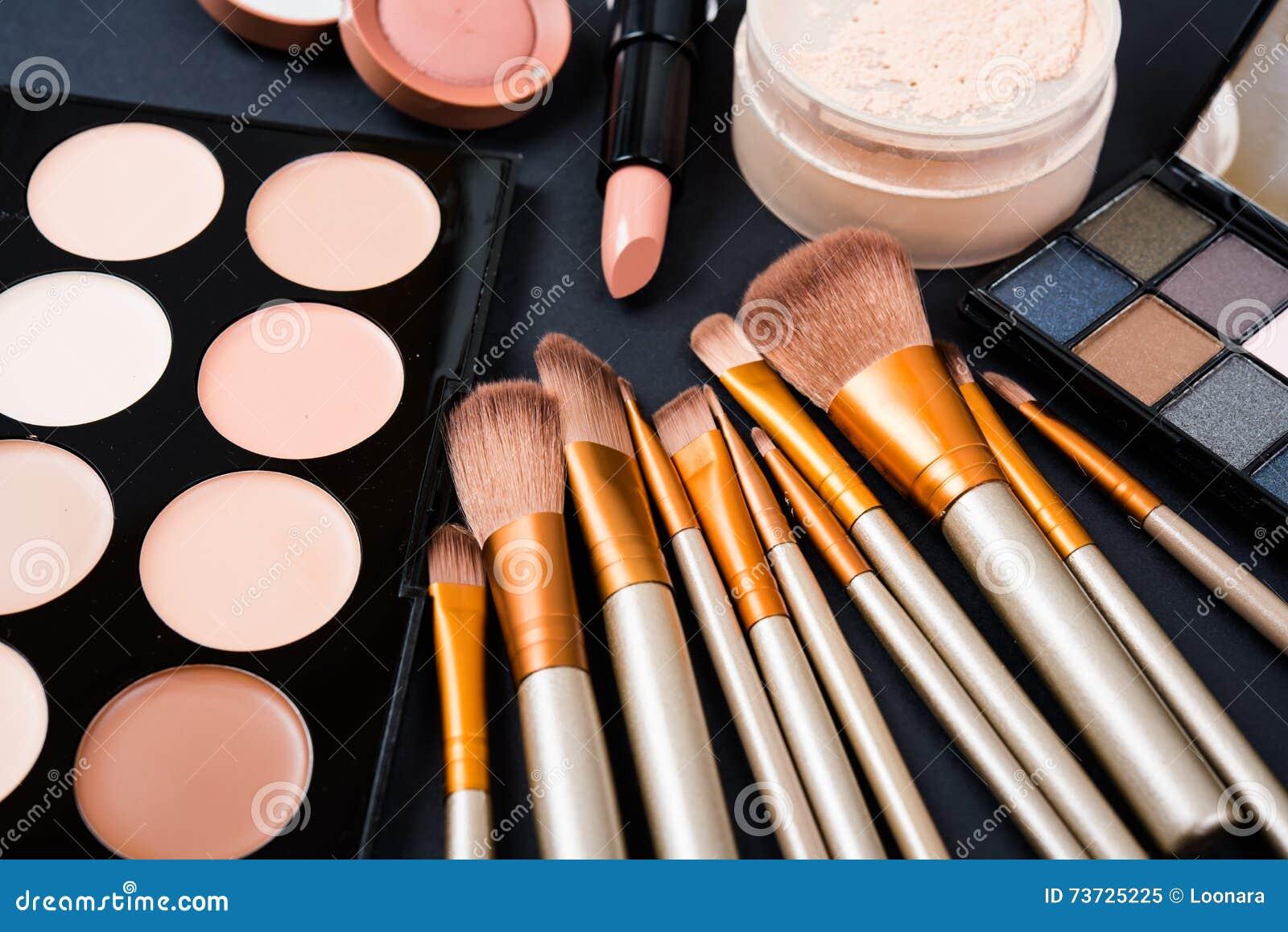 productos de maquillaje profesional