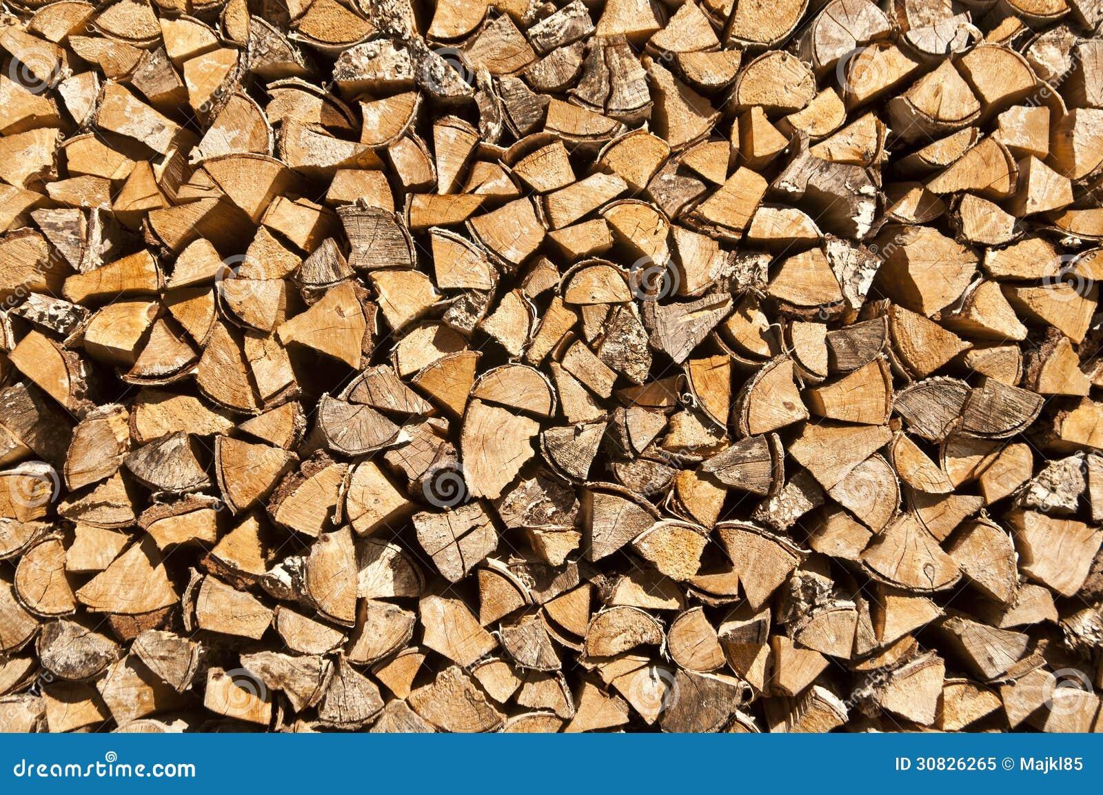 Ceppi di legno