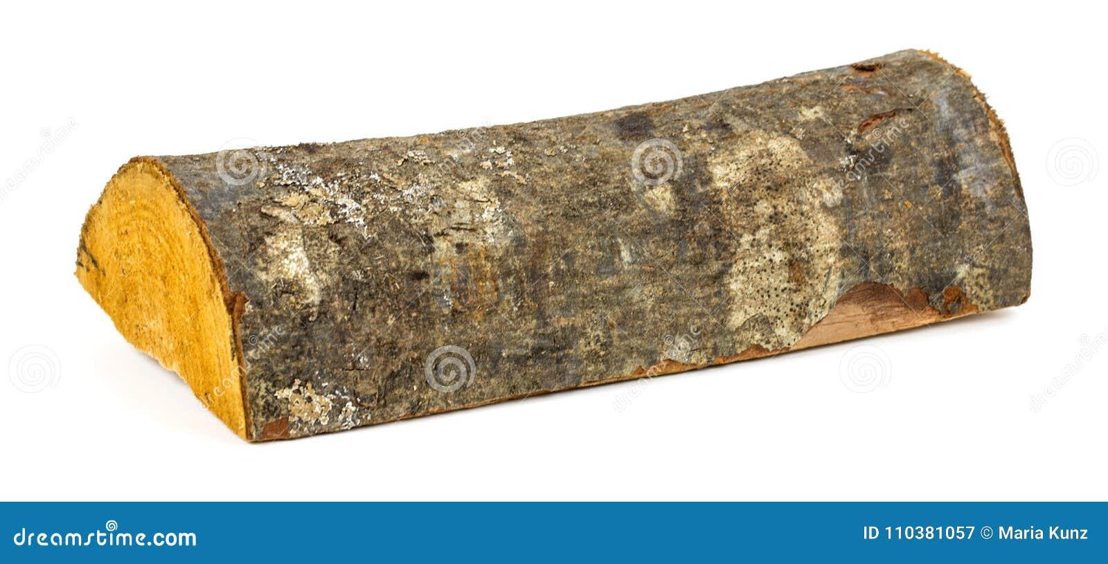 Ceppo obsoleto di legno!