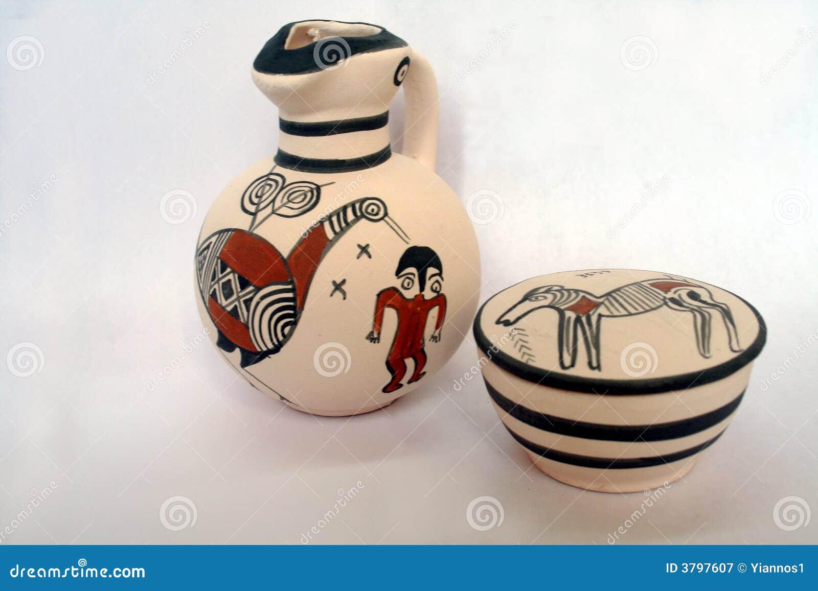 Cerâmica de Chipre