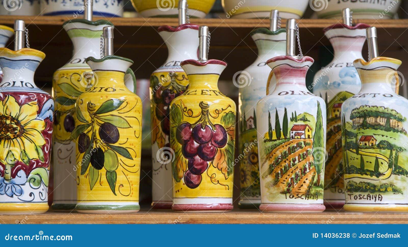 Cerâmica de Toscânia