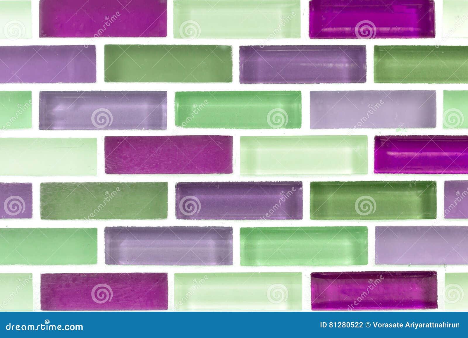 Ceramic Brick Tile Wallbackground Stock Photo Image Of Stone